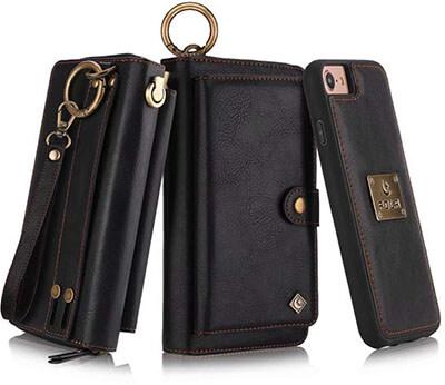 Petocase Galaxy Note 9 Wallet Case