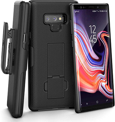 Encased Galaxy Note 9 Case
