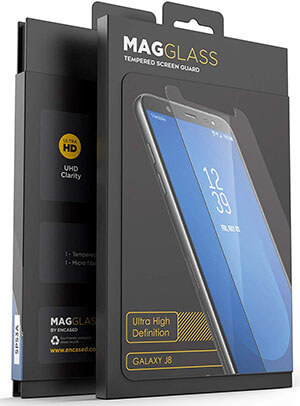 MagGlass XT90 Galaxy Ultra HD J8 Screen Protector