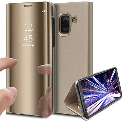 COTDINFORCA Samsung J8 Case
