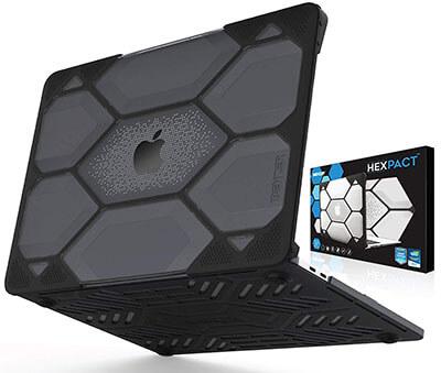 IBENZER Hexpact MacBook Pro 13 Inch Case