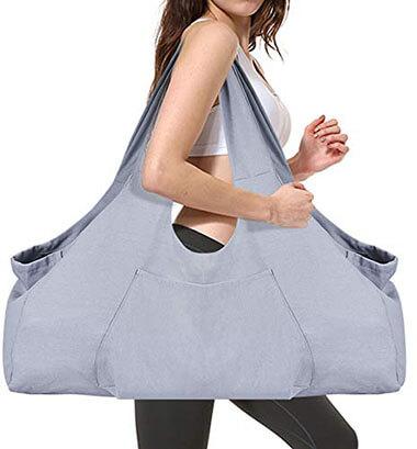 S.K.L Large Yoga Mat Bag