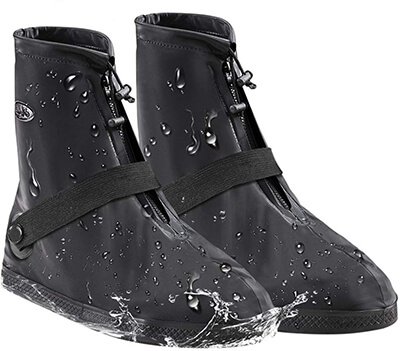 AMZQJD Waterproof Boots Covers for Women Men
