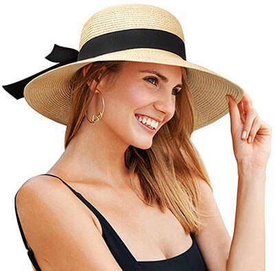 AOMAIS Sun Hats for Women