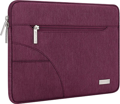 MOSISO Laptop Sleeve Bag-12 Inches