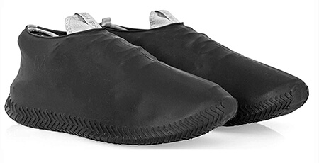 JJITEMS Waterproof Shoe Covers