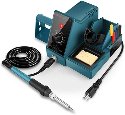 AICase SD1 60 Watt Anti-Static Soldering Station