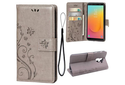 Top 10 Best Galaxy J8 Wallet Cases in 2019 Reviews