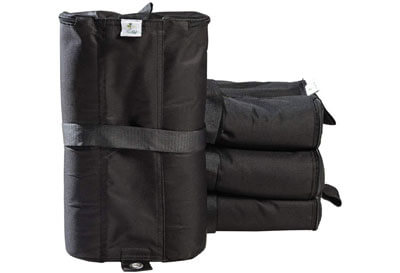 Top 10 Best Canopy Weight Bags in 2019