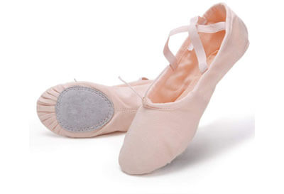 Top 10 Best Ballet Slippers in 2019 Reviews