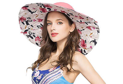 Top 10 Best Sun Hats for Women in 2019