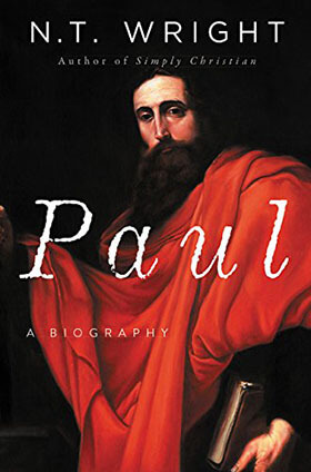 Paul: A Biography Hardcover