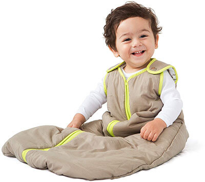 Baby Deedee Nest Baby Sleeping Bag