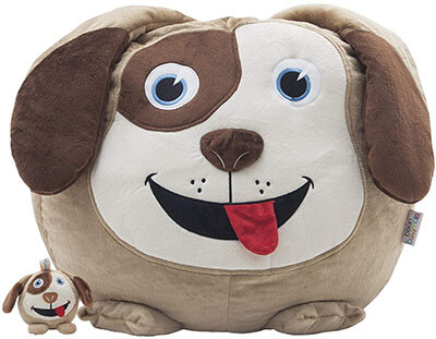 Big Joe Bean Bagimal-Dawson the Dog