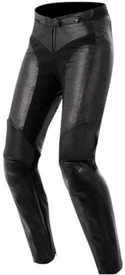 Alpinestars Vika Bike Motorcycle Pants Women's Sports - Black / Size 48