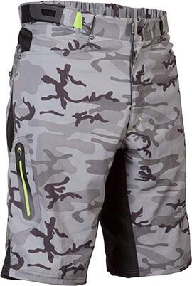 ZOIC Men's Ether Shorts
