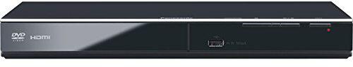 Panasonic DVD-S700 Player