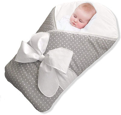 BundleBee Baby Swaddle/Blanket