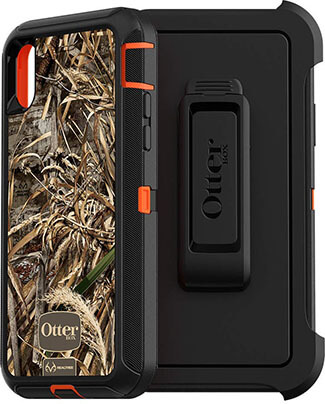 OtterBox DEFENDER SERIES Case for iPhone Xs