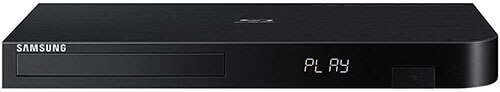 Samsung BD-J6300 Blu-ray DVD player