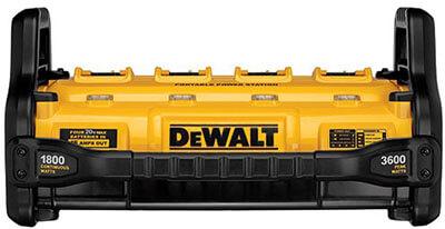 DEWALT DCB1800B Portable Power Station