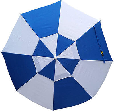 CLOUDNINE TRAVEL BEACH UMBRELLA