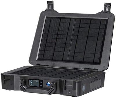 Renogy Phoenix Portable Generator All-in-one