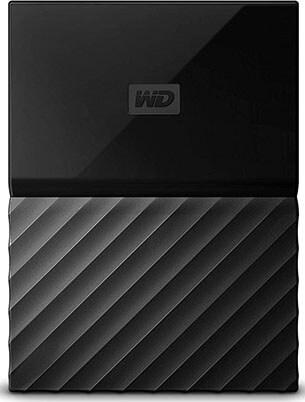 Western Digital WD 4TB External Hard Drive