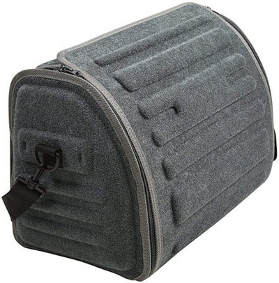 CAR PASS Universal Durable Collapsible Cargo Storage
