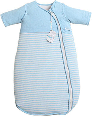 Lettas cotton baby sleeping bag