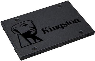 Kingston A400 SSD 240GB hard drive