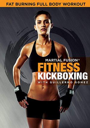 Dynamic Zen Inc Full Body Workout DVD