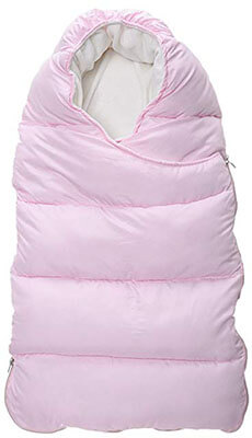 Mrotrida Unisex Baby Sleeping Bag