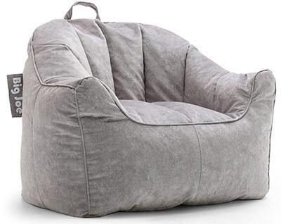 Big Joe Aloha Chair, Ash –Color