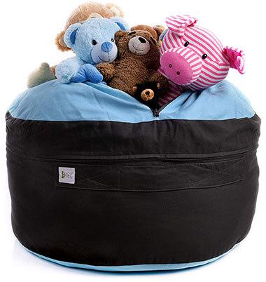 SMART WALLABY Jumbo -Storage Bean Bag Chair