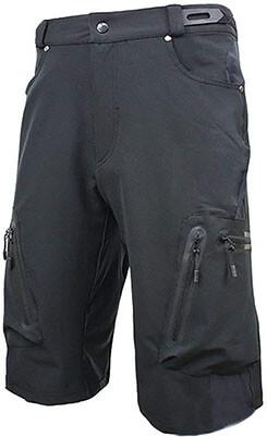 Blike Men's MTB Outdoor Sports Cycling Shorts