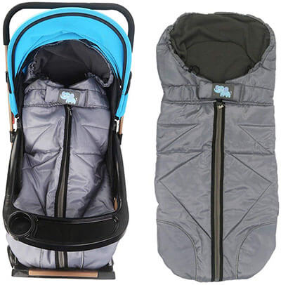 Lemonda winter baby sleeping bag