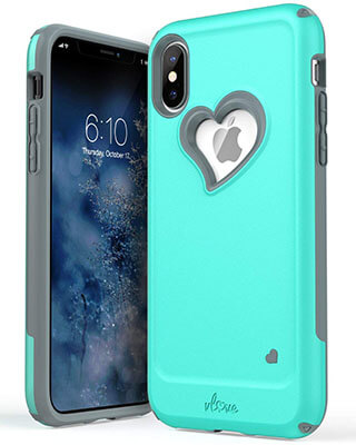 Vena iPhone Xs/X Case