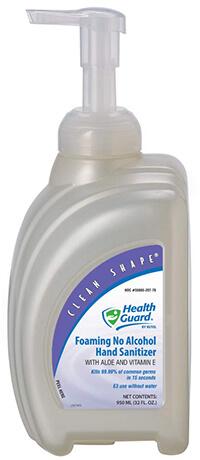 Kutol Health Guard Hand Sanitizer