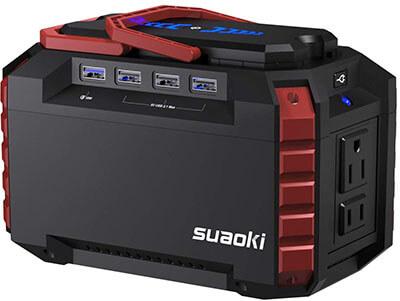 Suzuki Portable 150Wh Power Station