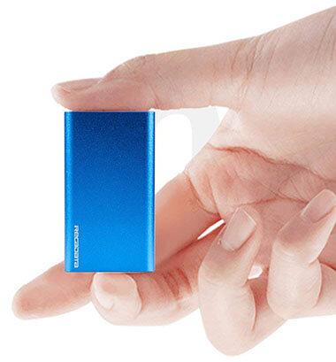 metadata Mini SSD Drive