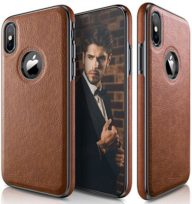 LOHASIC iPhone X and iphone XS Case
