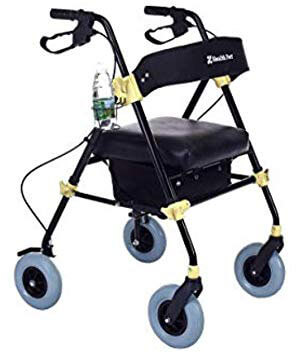 Health Port Rollator Walker