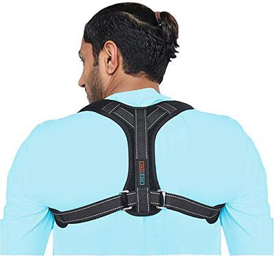 Small Giant Health Posture Corrector Brace
