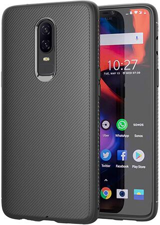 MoKo OnePlus 6 Case
