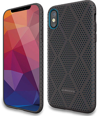Mbody Apple iPhone XS, X Case