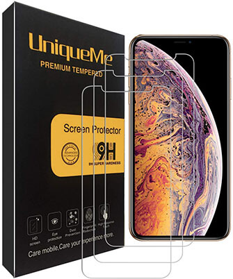INGLE 9H Hardness iPhone Xs Max Screen