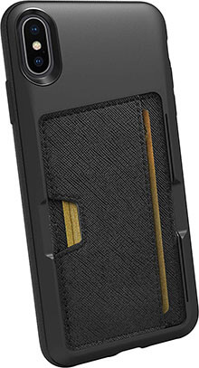 Silk iPhone XS Max Wallet Case