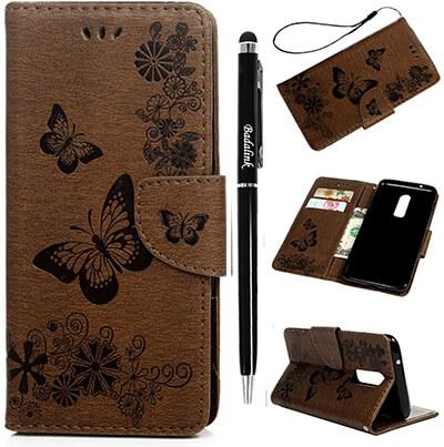 Badalink OnePlus 6 Wallet Case