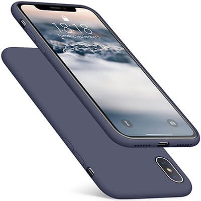 DTTO Apple iPhone X, XS Case